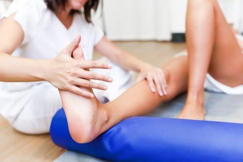Riabilitazione protesi d'anca