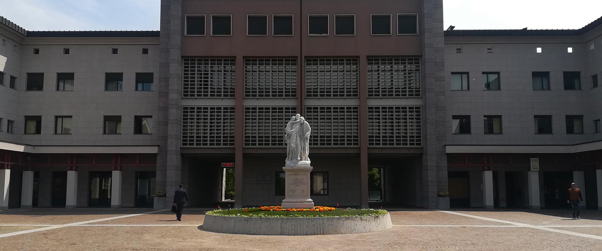 Centro Sant'Ambrogio
