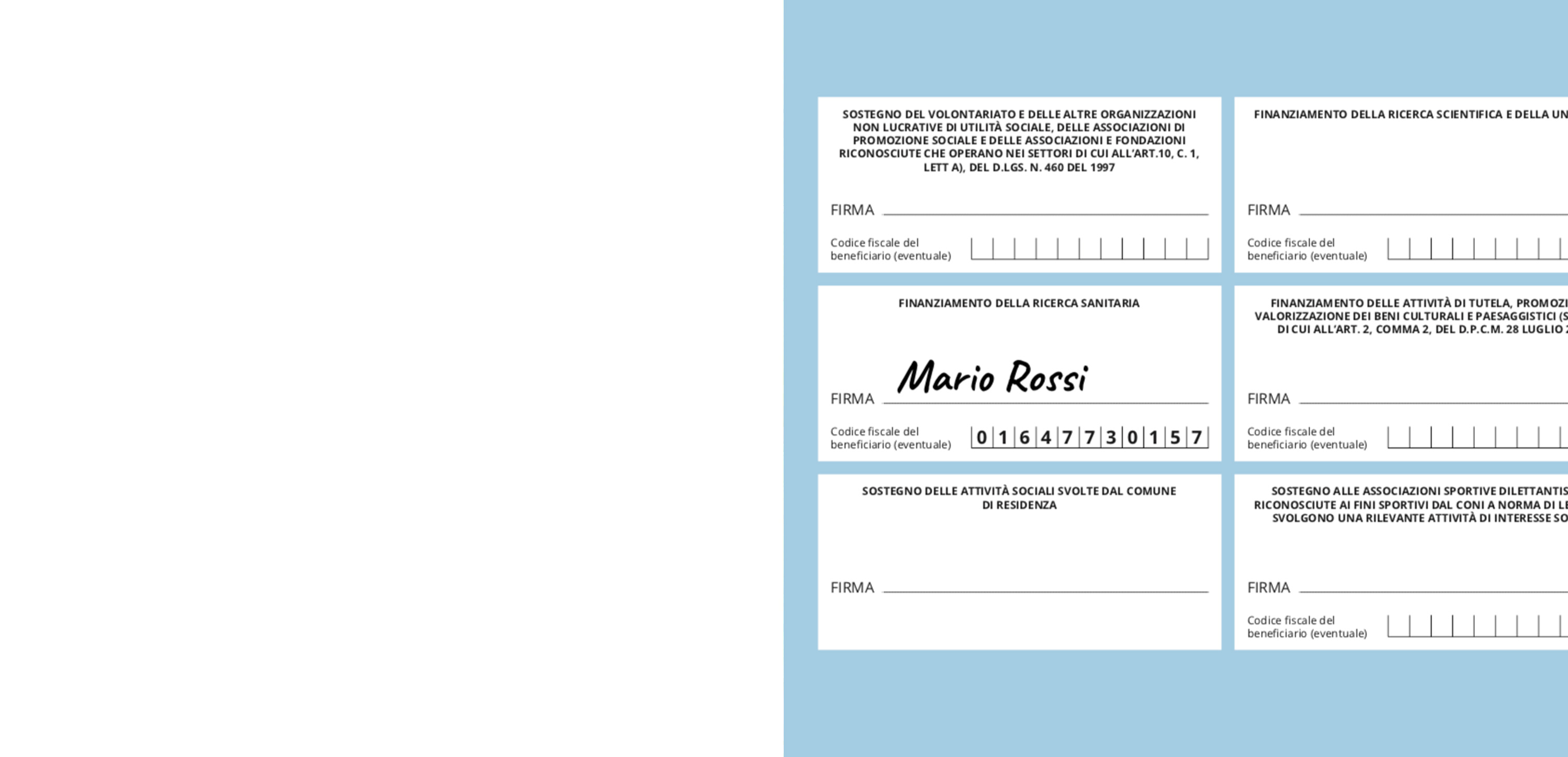 5x1000 per la Ricerca: IRCCS Istituto Centro San Giovanni di Dio