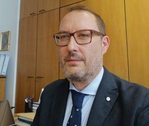 Damiano Rivolta Direttore Generale Ospedale Sacra Famiglia di Erba