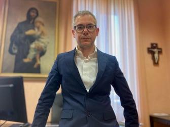 Direttore di Struttura: Residenza Villa San Giusto