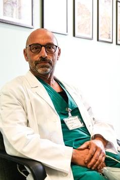 Dottor Donato Bettega