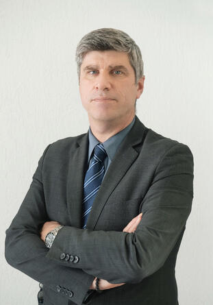 Direttore Generale, Nicola Spada