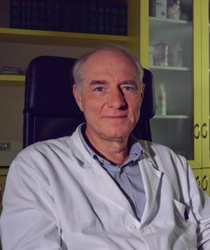 Dott. Francesco Bernasconi, nuovo primario di Ostetricia e Ginecologia di Erba