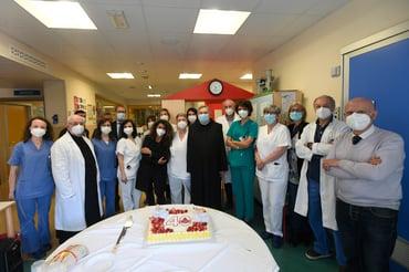 40 anni di Pediatria: Ospedale Sacra Famiglia di Erba
