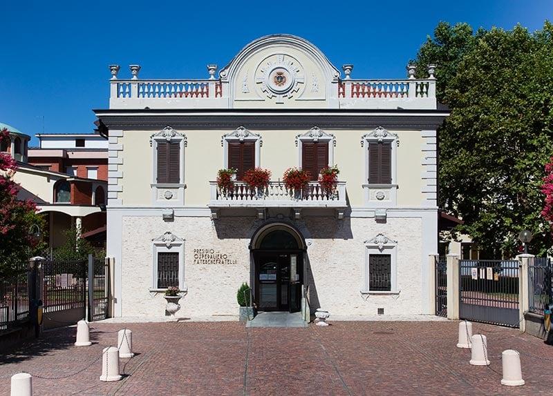Presidio Ospedaliero Riabilitativo Beata Vergine della Consolata