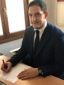 Dott. Marco Mariano