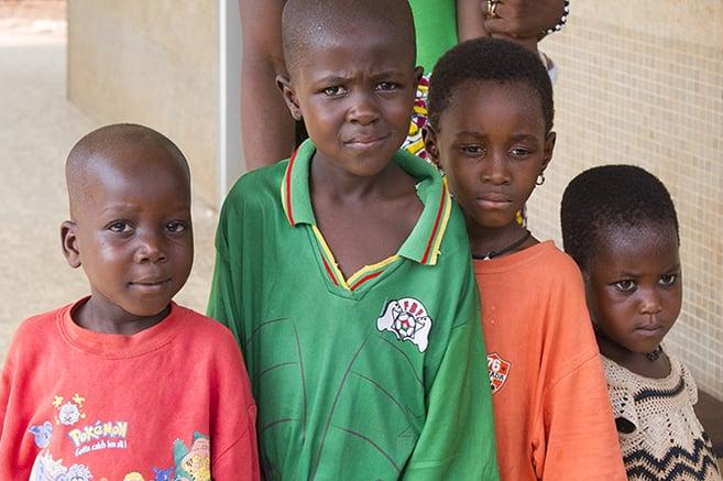 Progetto I bambini della pediatria