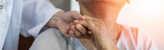 Paziente ortopedico: Ospedale Sacra Famiglia di Erba