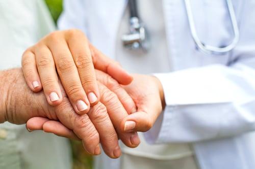 Intervento di artroprotesi dell'anca