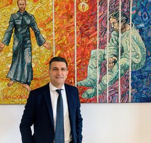 Vito De Giorgi: Direttore Risorse Umane