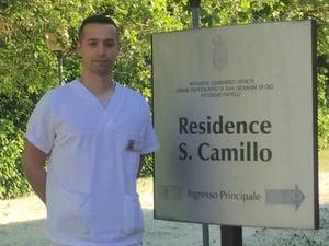 Comunità Riabilitativa San Camillo