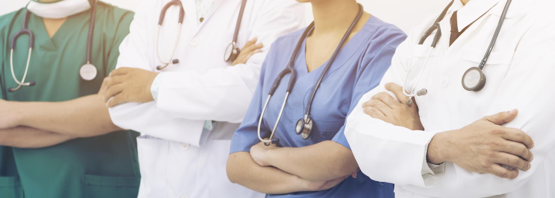Emergenza Covid-19: i ringraziamenti di Fra Massimo Villa a tutti gli operatori sanitari
