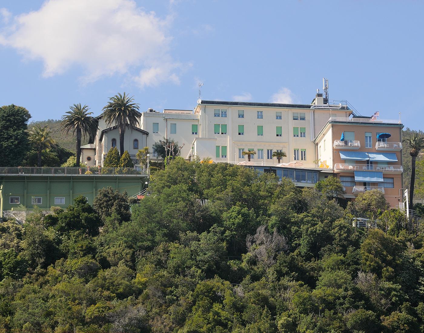 Casa di Ospitalità Fatebenefratelli - Appartamenti ferie ...