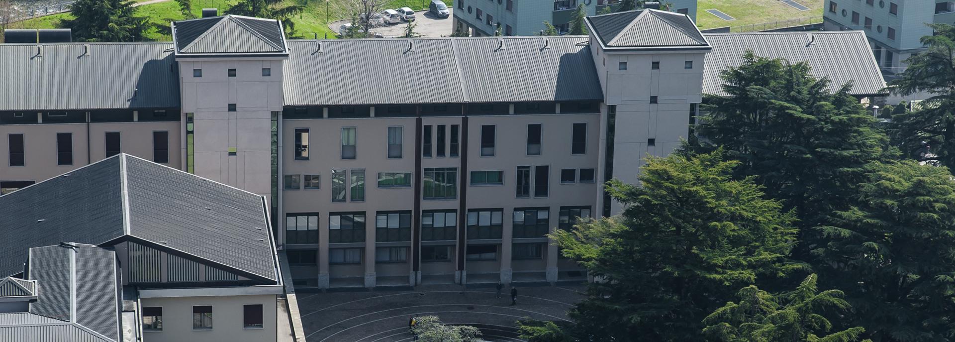 L'Ospedale Fatebenefratelli di Erba raddoppia i posti del reparto Covid-19