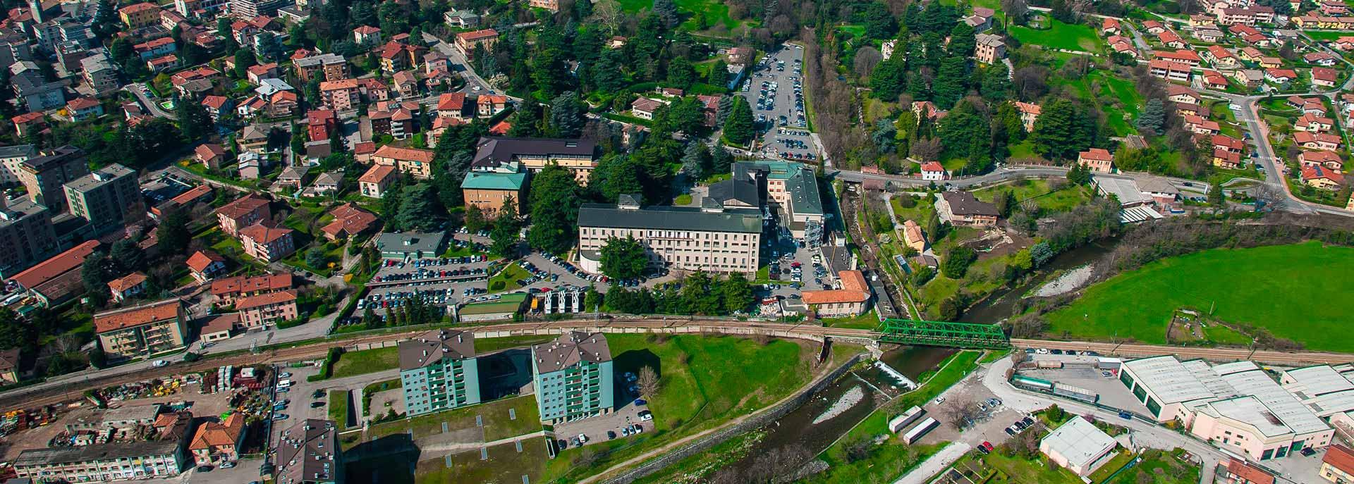 2019: anno di importanti novità per il nostro Ospedale di Erba