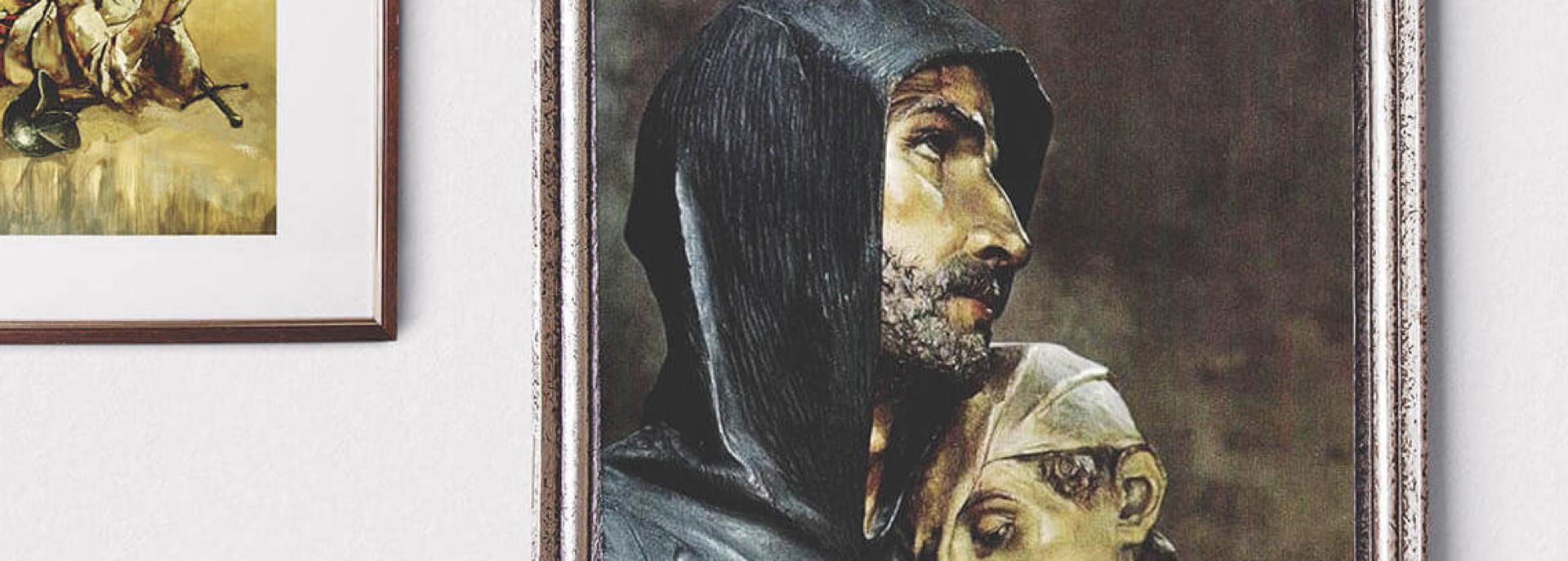 Solennità di San Giovanni di Dio: il messaggio del nostro Superiore Provinciale