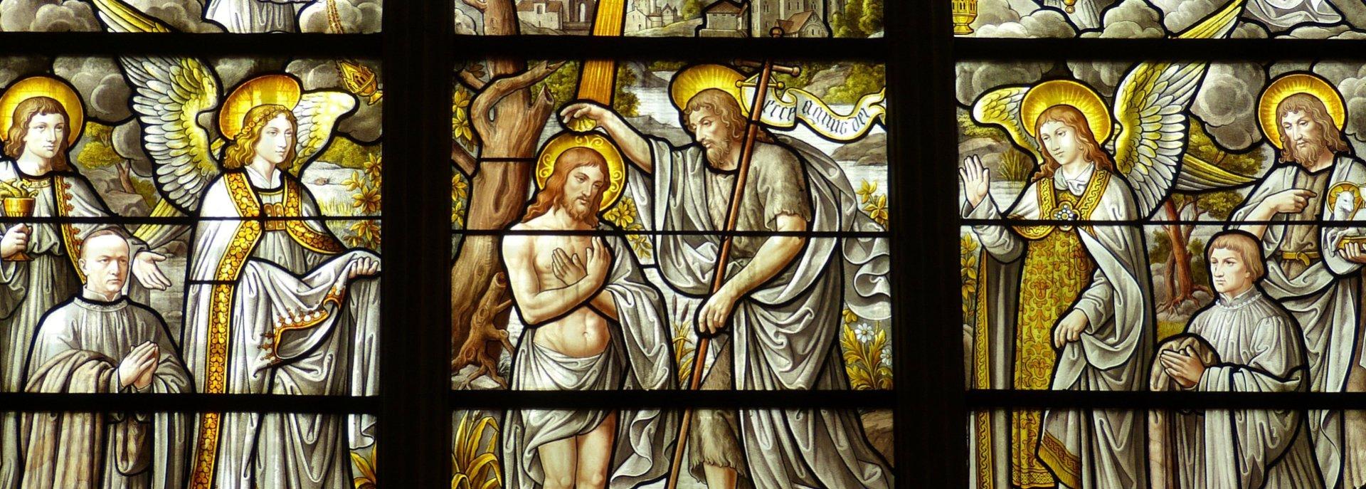 Ordine Fatebenefratelli di San Giovanni di Dio: cosa ci differenzia dagli altri ordini religiosi?