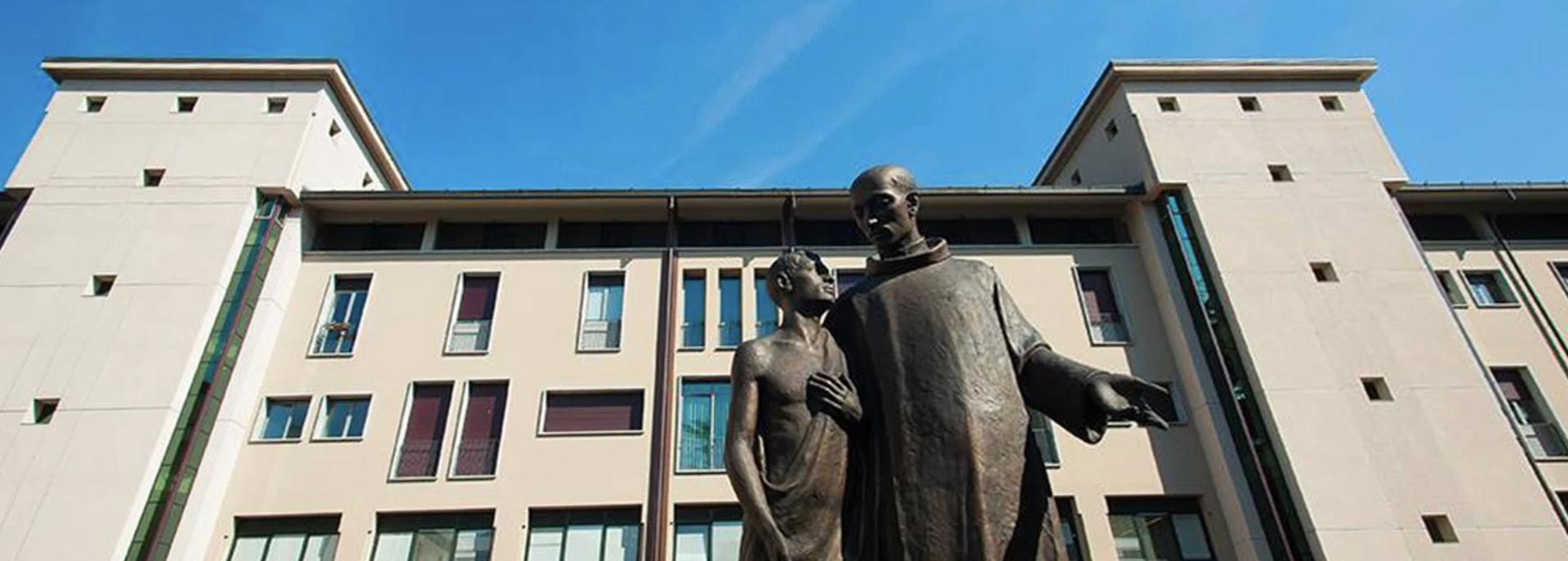 Nuovo Direttore Generale dell'Ospedale Sacra Famiglia di Erba: l'Ordine guarda al futuro