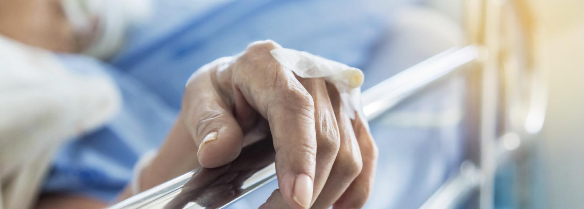 La storia di un paziente: l'esperienza Covid all'Ospedale Sacra Famiglia di Erba