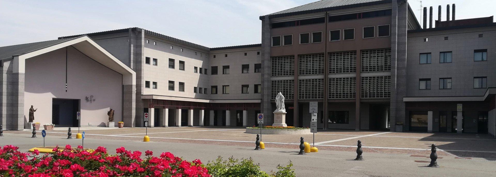 Lorenzo Guzzetti, nuovo Direttore del Centro Sant'Ambrogio: