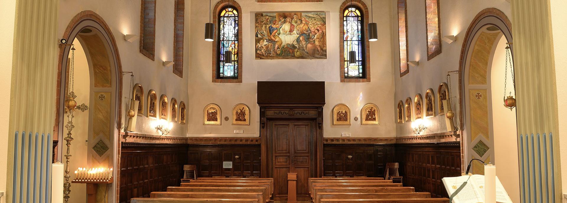 Chiese a Varazze: un percorso tra santuari, monasteri ed edifici religiosi