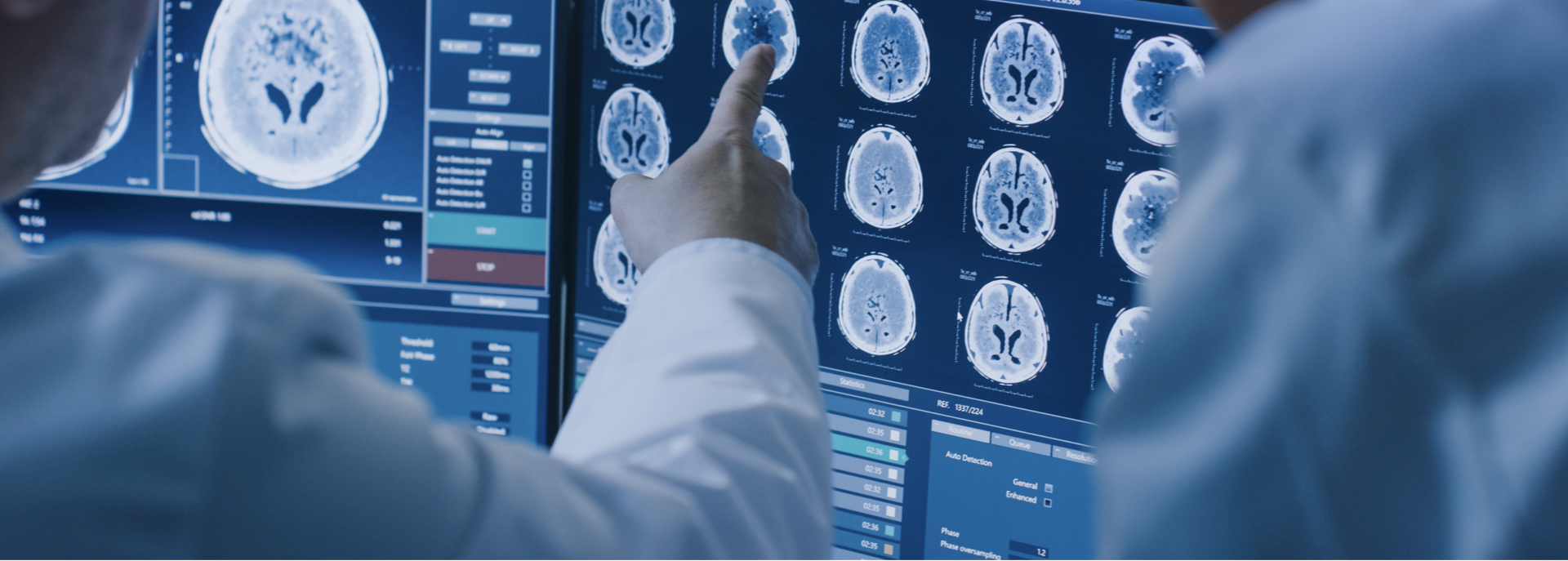 Innovazione e ultimi progetti: il nuovo primario di Radiologia dell'Ospedale Sacra Famiglia di Erba