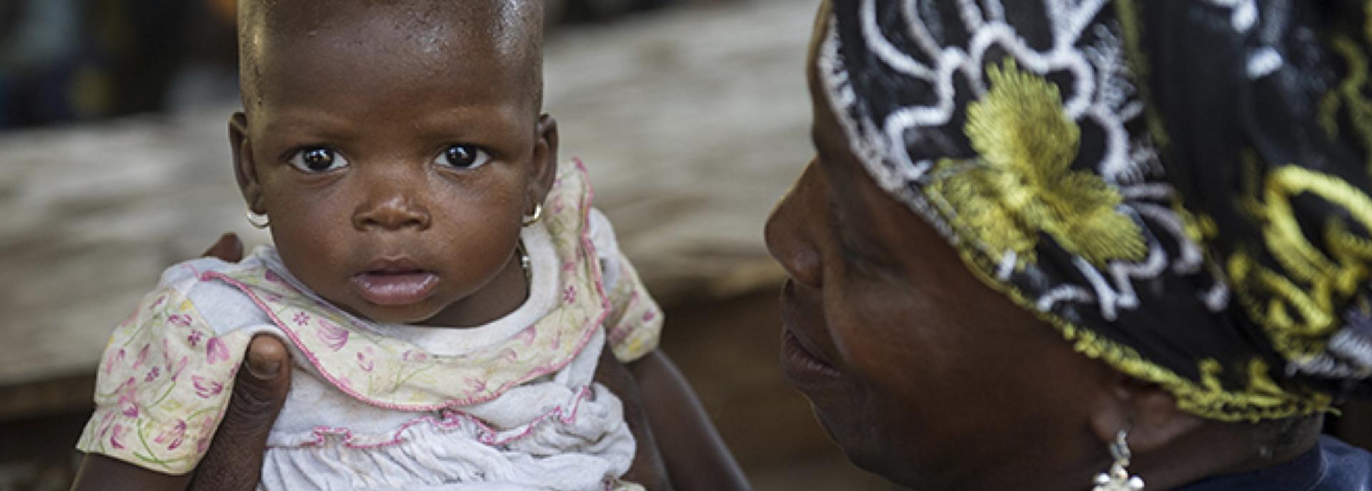Ospedale di Tanguiéta: il successo di un parto plurigemellare e la nuova Mensa del personale