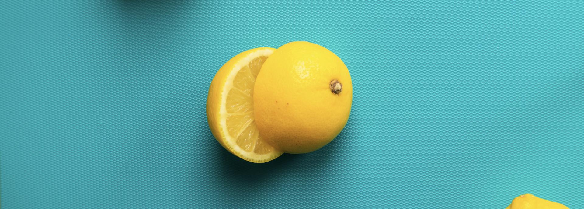 IRCCS Fatebenefratelli di Brescia: nuovo studio sugli effetti del limone sul declino cognitivo soggettivo
