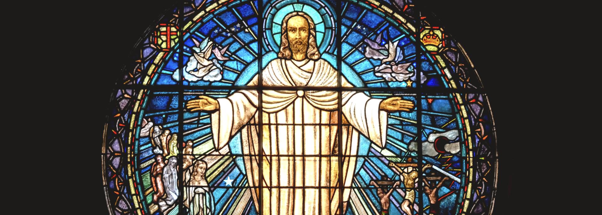 Alla Famiglia di San Giovanni di Dio: l'augurio di una Buona Pasqua dal Superiore Generale