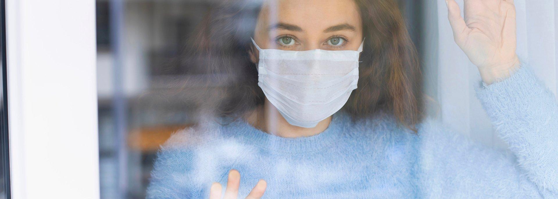 È partito il Progetto Ricominciare: al via i consulti di sostegno psicologico gratuiti per l'emergenza Covid