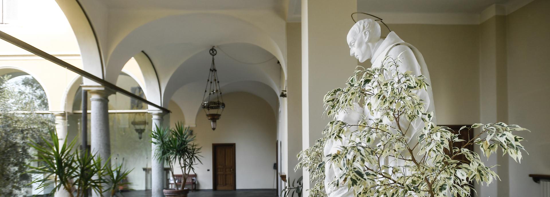 Residenza San Carlo Borromeo,il nuovo progetto di riorganizzazione del Nucleo Alzheimer