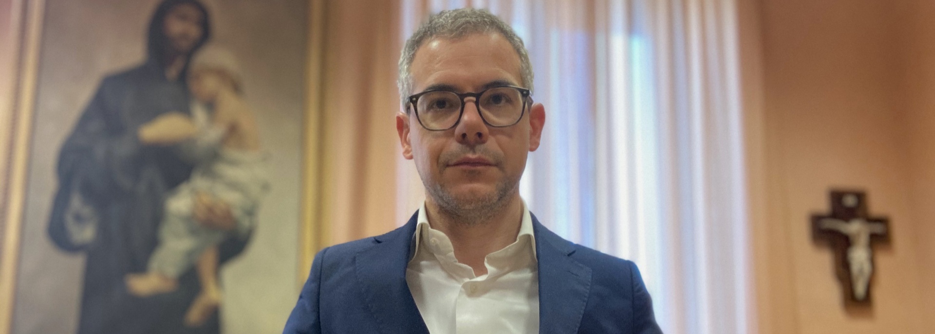 Il nuovo Direttore della Residenza Protetta Villa San Giusto: la parola ad Alessandro Santoianni