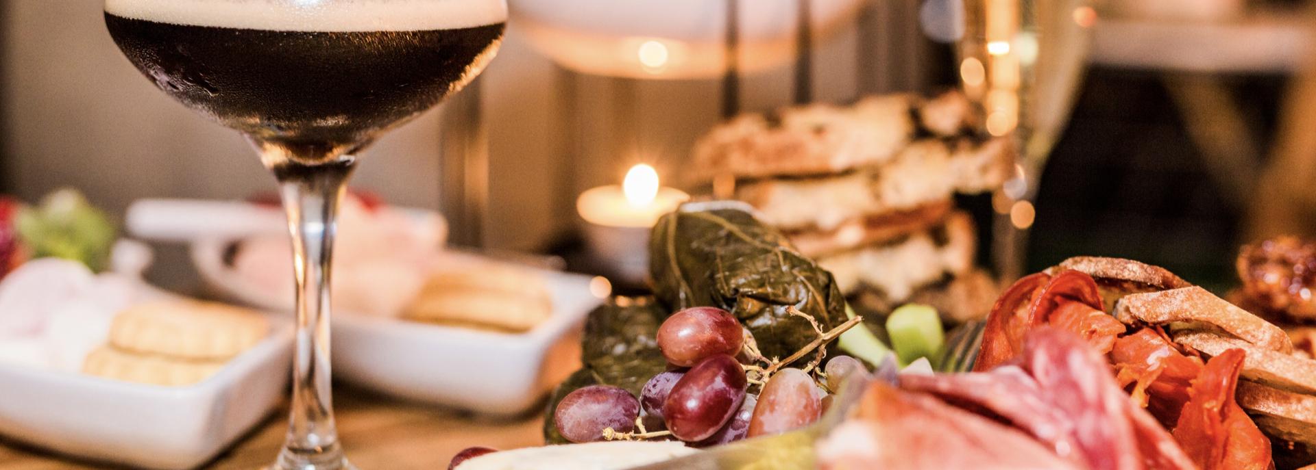 I sapori della Liguria: prodotti tipici e specialità