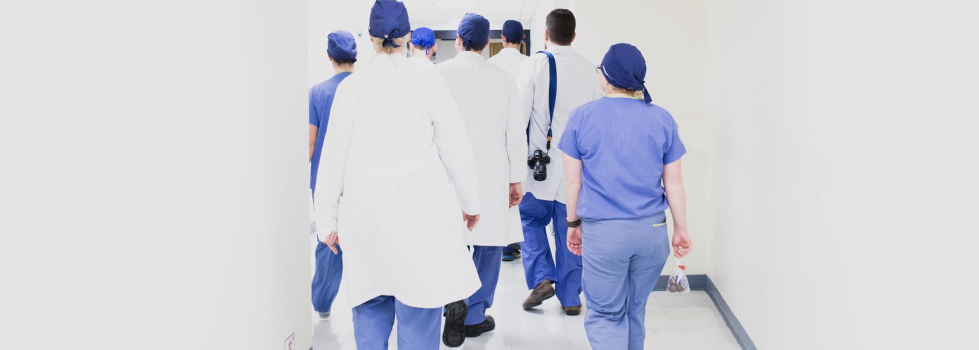 La storia di Davide, infermiere durante l'emergenza Coronavirus